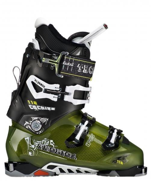 Tecnica Cochise 110 Men Freeride Touren Skischuh