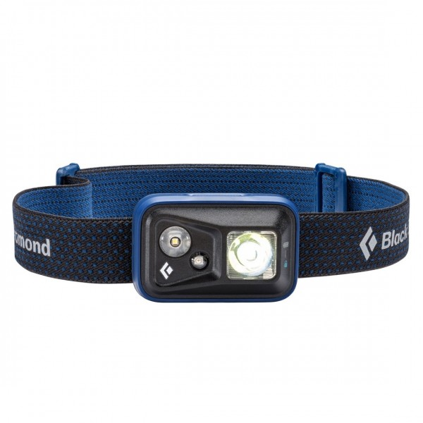 BLACK DIAMOND Spot - Denim - 300 Lumen - Stirnlampe