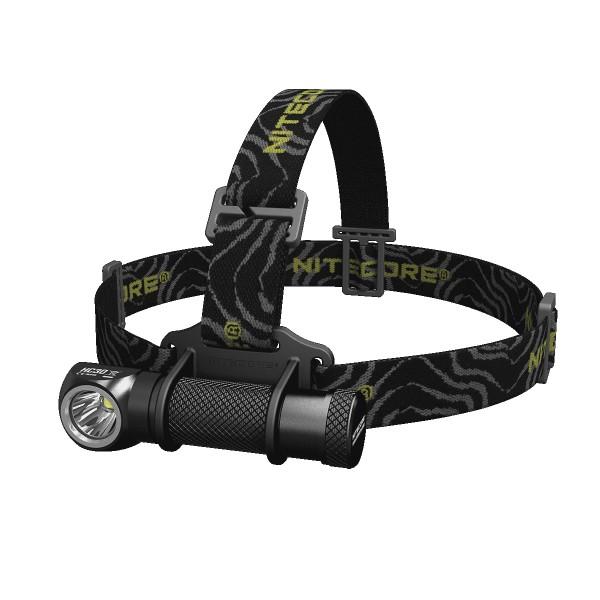 NITECORE - LED Stirnlampe - 'HC30' - 1.000 Lumen