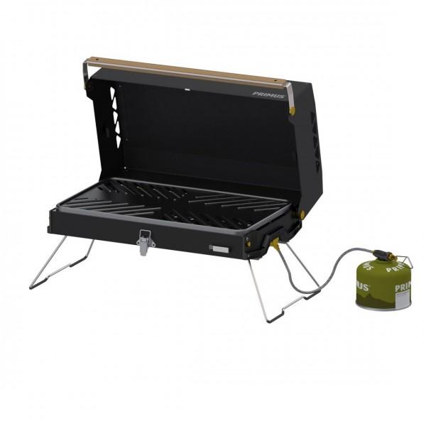 PRIMUS portabler Gasgrill Kuchoma
