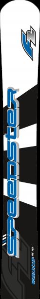 F2 Speedster WC RS - Raceboard - Alpinboard - 2020