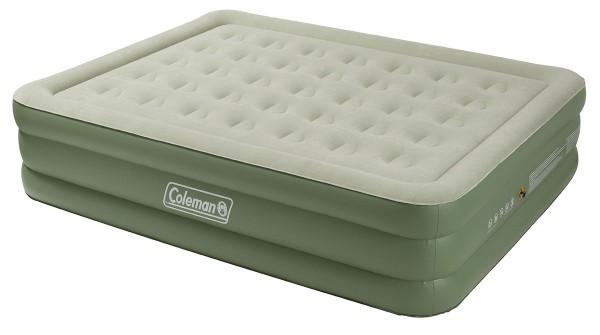 COLEMAN Maxi Comfort Bed Raised King Luftbett- 198 x 152 cm