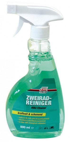 TIP TOP Zweirad-Reiniger - Cleaner - Sprühflasche - 500 ml