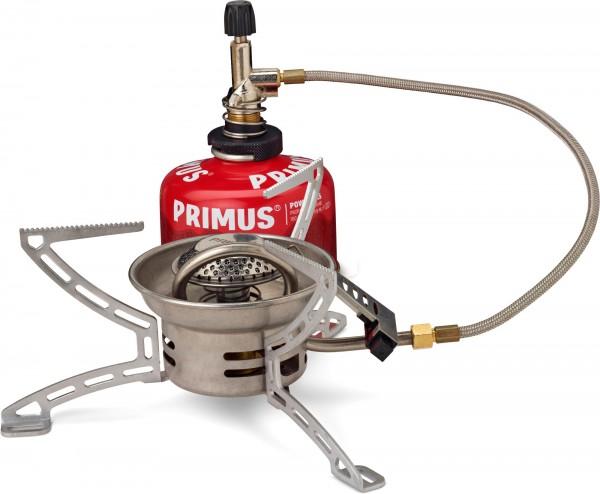 PRIMUS EasyFuel Kocher - Gaskocher - mit Piezozündung - 3,0kW