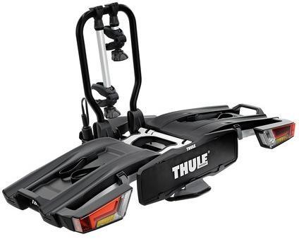 THULE EasyFold XT 933 Fahrradheckträger - 13-polig für 2 Fahrräder