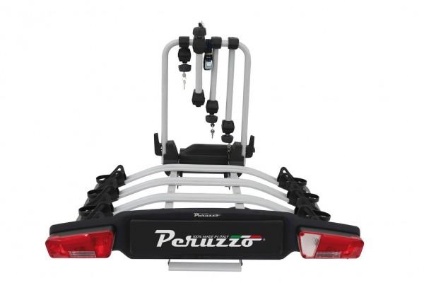 PERUZZO Zephyr Kupplungsträger universal für 3 E-Bikes