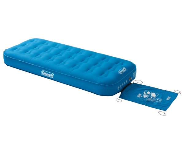COLEMAN Extra Durable Airbed- Luftbett Single- 198 x 82 cm