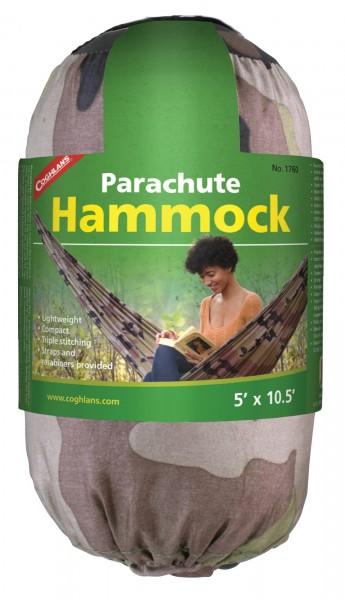 COGHLANS Hängematte Parachute - single camo