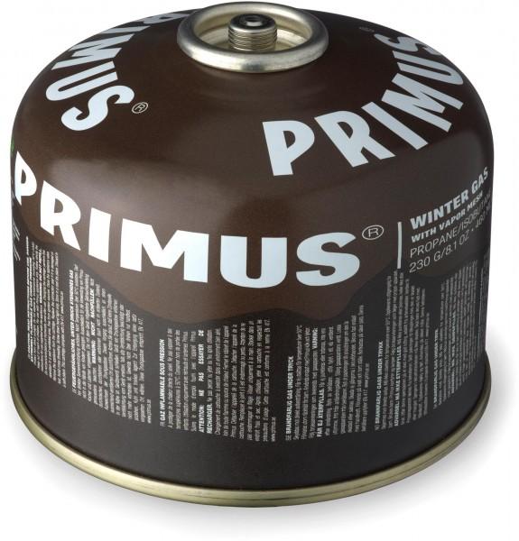 PRIMUS Winter Gas Schraubgaskartusche - 230g