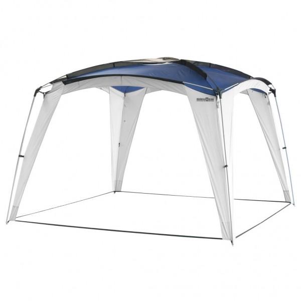BRUNNER Medusa II Pavillon- 300x300 cm- blau