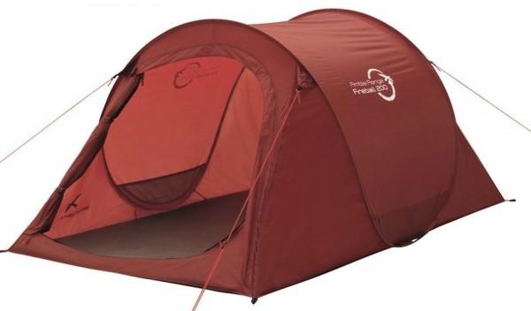 EASY CAMP Fireball 200 Pop-Up-Zelt - 2 Personen