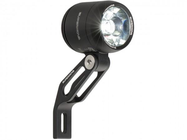 SUPERNOVA E3 E-Bike V521S LED Frontlicht mit 205lm StVZO-Zulassung