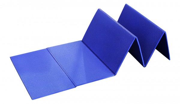BASIC NATURE Faltbar aus PE-Schaum 180x50x0,8 cm