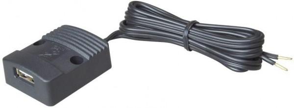 PRO CAR USB Aufbausteckdose