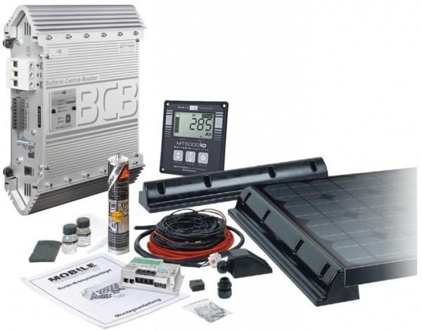 BÜTTNER ELEKTRONIK PowerPack Classic Power II - Tagesleistung 880 Wh