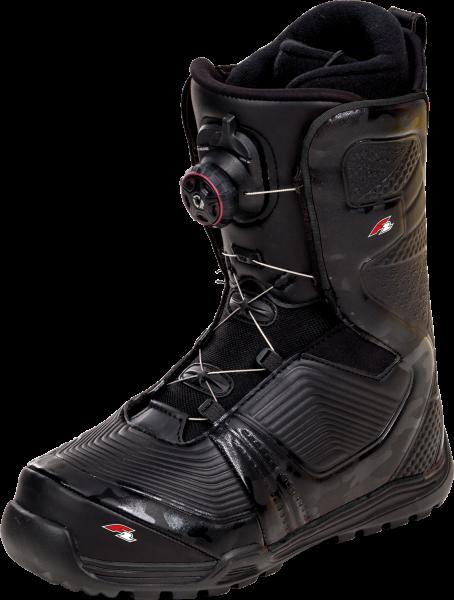 F2 Eliminator Dual TGF - Snowboardboots - 2020
