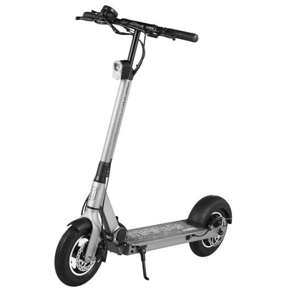 THE URBAN #HMBRG - Grau - Elektro Scooter - E-Roller