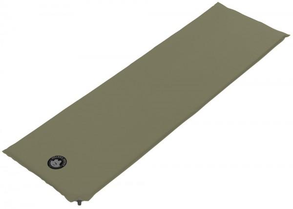 GRAND CANYON Matte Cruise MP - oliv - 3cm- Isomatte - 185x55x3 cm