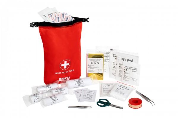 LACD First Aid Kit WP II - Erste Hilfe Set
