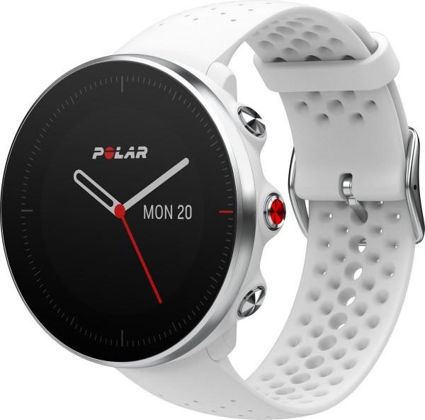 POLAR Vantage M Weiss - M-L - GPS - Multisport - Uhr