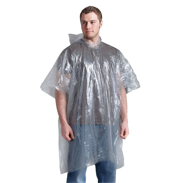 COGHLANS Notfall - Poncho - 127x203 - transparent