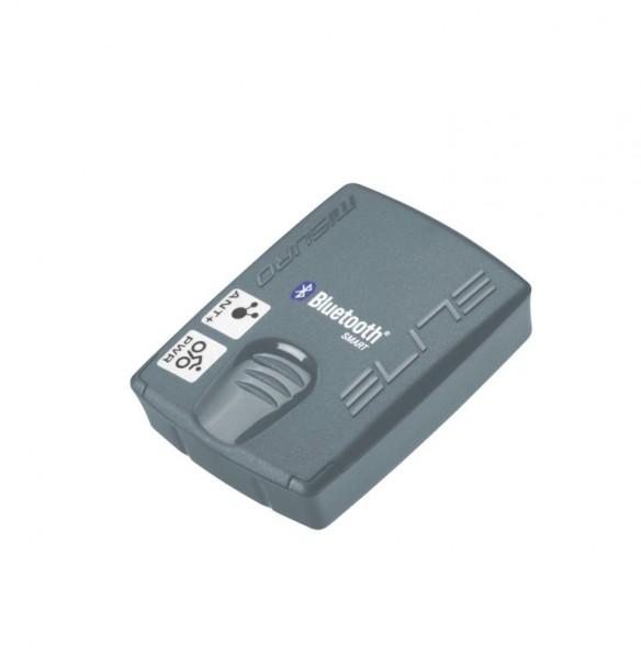 ELITE Misuro B+ Bluetooth Smart ANT+ Geschwindig/Kraft- Trittmesser