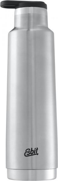 ESBIT Pictor Standard Mouth - Isolierflasche 0,75 L - edelstahl