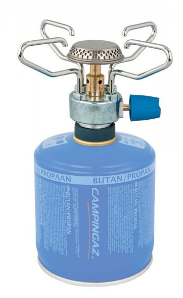 CAMPINGAZ Bleuet Micro Plus - Gaskocher - Tischkocher - 1,3kW