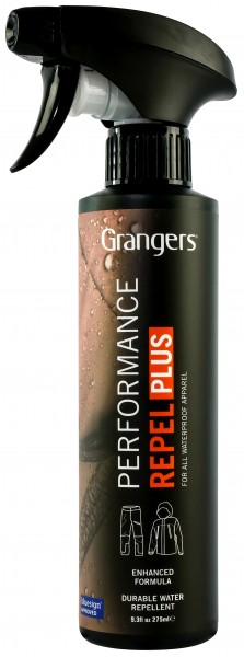 GRANGERS Performance Imprägnierung 275ml - Pumpspray