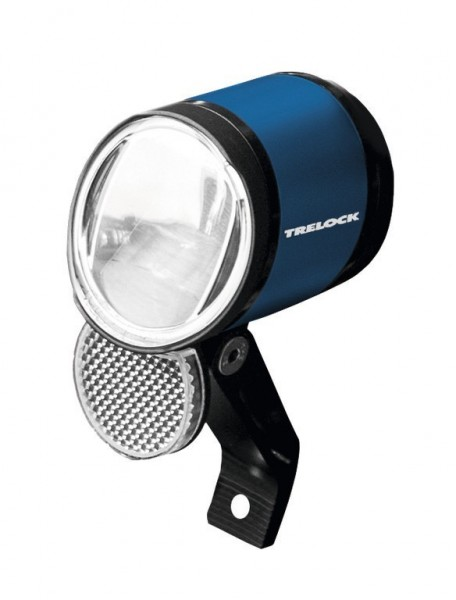 TRELOCK LED-Dynamo-Frontscheinwerfer Bike-i® Prio 80 Lux LS 906