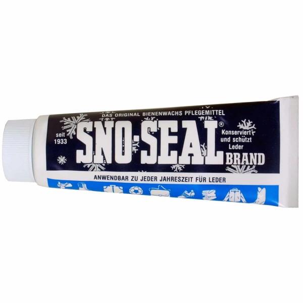 SNO-SEAL Schuhpflege Wax - 100 g - Tube