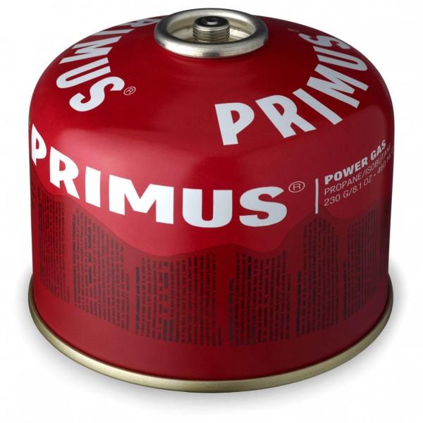 PRIMUS Power Gas Schraubgaskartusche - 230g