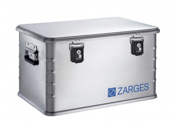 ZARGES Mini Plus - Transportbox - 60 Liter