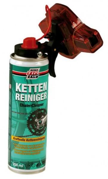 TIP TOP Reinigungsgerät + Kettenreiniger - 250 ml - inkl. Spray