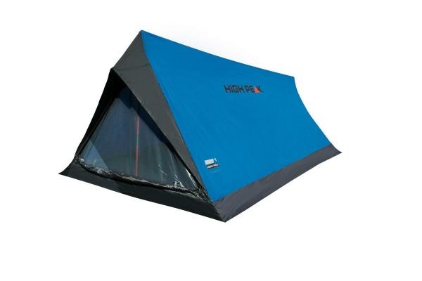 HIGH PEAK Minilite Trekkingzelt - blau