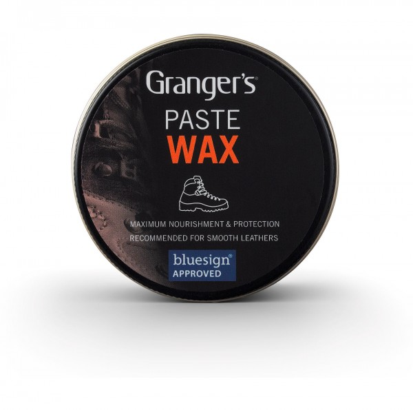 GRANGERS G-Wax Schuh Paste Wax - 100g Dose