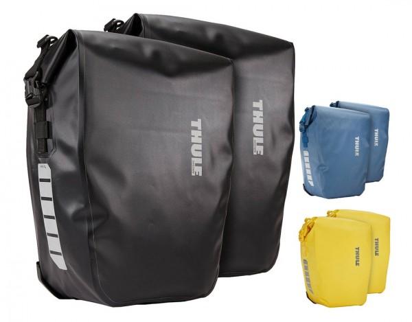 THULE Shield Pannier Large Packtaschen Paar – 25L