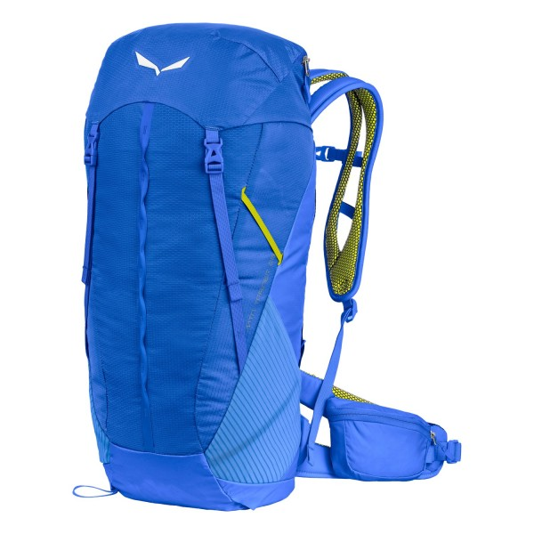 SALEWA MTN Trainer 28 - nautical blue - Rucksack