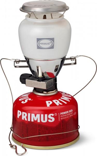 PRIMUS EasyLight Laterne mit Piezozündung