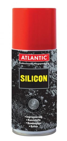 ATLANTIC Siliconspray- Pflegespray Sprühdose - 150ml