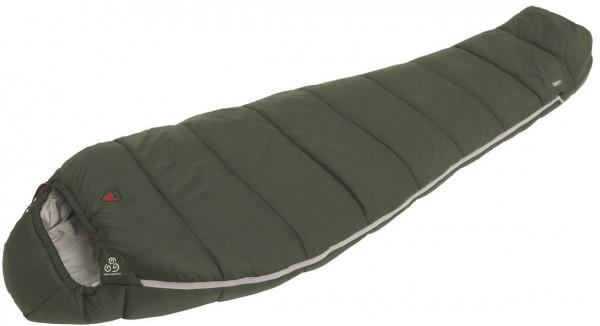 ROBENS Glacier II Junior - Kinderschlafsack in Mumienform - grün