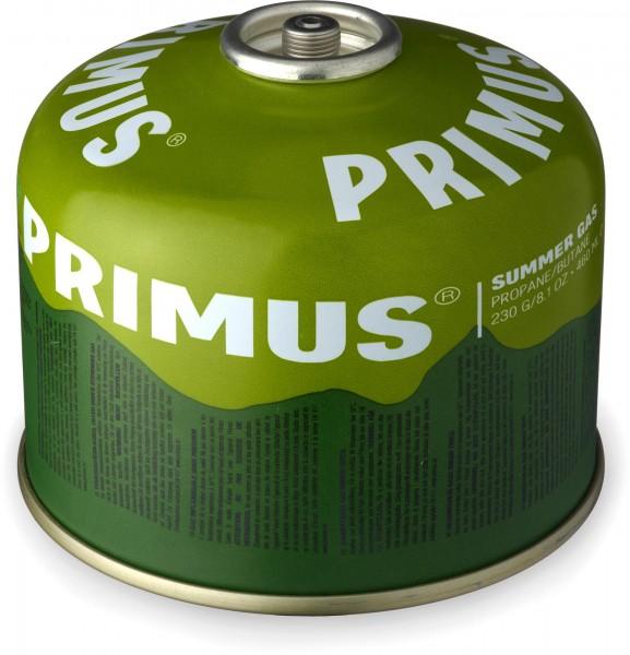 PRIMUS Summer Gas Schraubgaskartusche - 230g