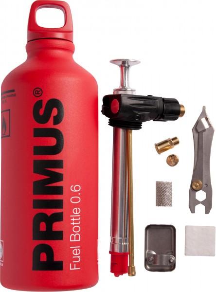 PRIMUS Gravity - MultiFuel Kit Kocher - Gaskocher - 2,7kW