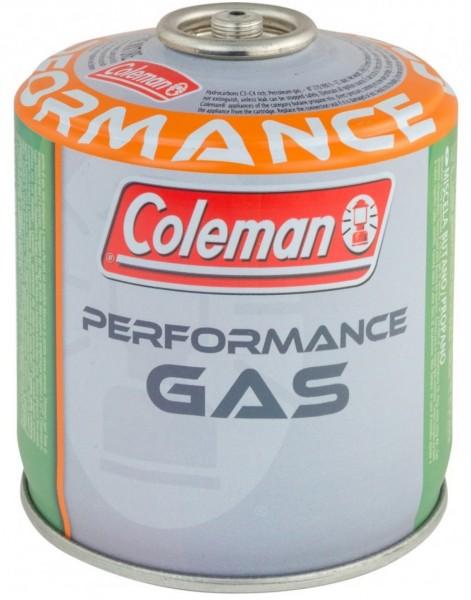 COLEMAN C300 - Schraubgaskartusche Performance - 240g
