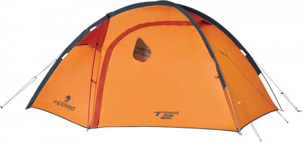 FERRINO Trivor Zelt - 2 Personen orange