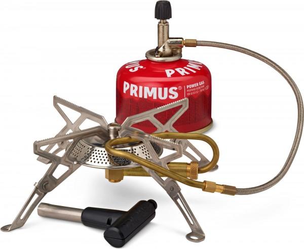 PRIMUS Gravity III - mit Piezozündung - Kocher - Gaskocher - 3,0kW