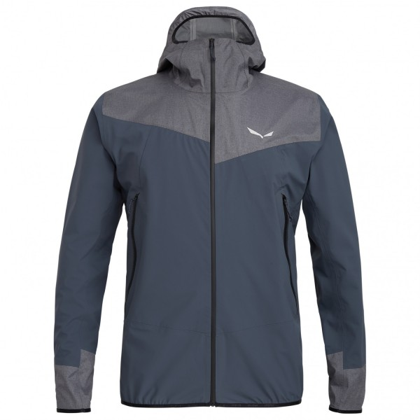 SALEWA - Agner PTX 3L Jacket - Men - Hardshelljacke