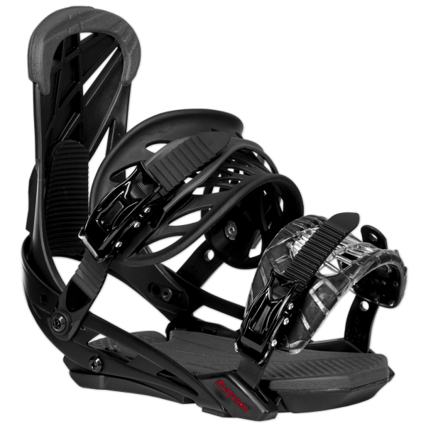 F2 Eliminator Carve - Snowboardbindung - 2020