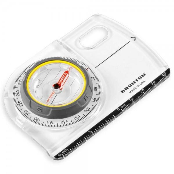 BRUNTON TruArc 5 Kompass - transparent
