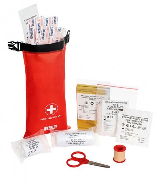 LACD First Aid Kit WP - Erste Hilfe Set